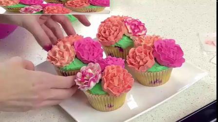 做蛋糕的材料8自制蛋糕