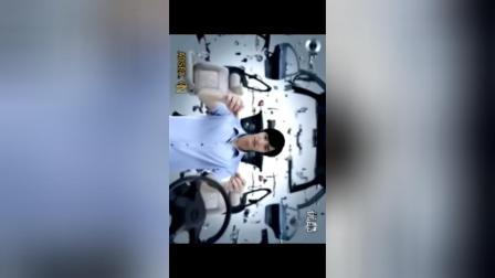 雷诺三星sm3韩国广告 组装篇