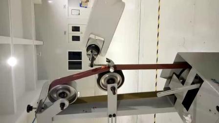 15 Robotics automation manufacturing plant,13688908394,Polishing robot