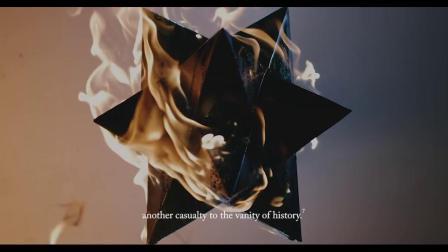 卫斯理地塚美国摩登基督金属核 Silent Planet - Northern Fires (Guernica) [MV]