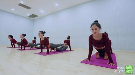 零基础瑜伽教练班学员展示 长沙哪里有学瑜伽教练的 湖北武汉瑜伽教练培训学院