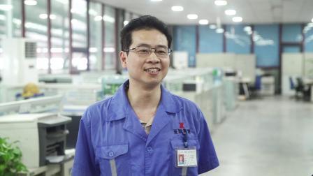 SEYI 协易机械_机械冲床应用_ 中国客户证言