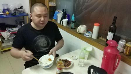 中国吃播直播视频麻辣香肠的做法视频