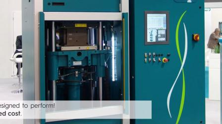 DirectIndustry:REP全系列橡胶注塑机推介