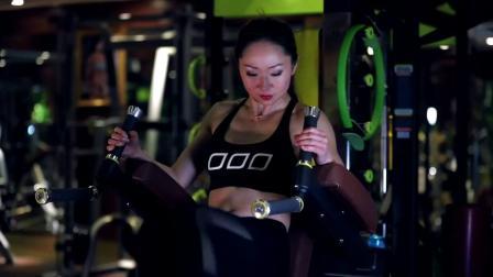 辣妈励志健身, 如果你想要幸福那就一起躁起来吧