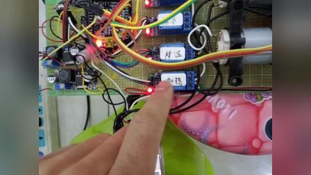 wifi控制  自动烧水热水器