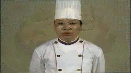 跟香兰妈妈学烘焙-蔓越莓发糕戚风蛋糕卷