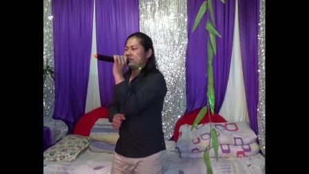 【2014.5.18】伤感歌曲 经典老歌【狱中望月】流浪歌手朱坤 唱的不错