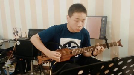 弟弟一样的存在(学员魏毅)---察子吉他 连云港 琴行