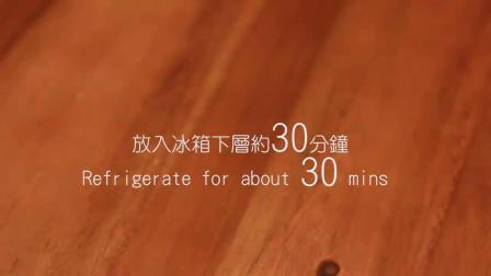 混丸Maruko:菠菜戚风蛋糕 斑马戚风蛋糕