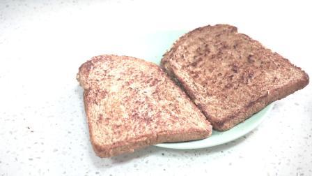 和我一起做好吃的牛油果三明治吧!