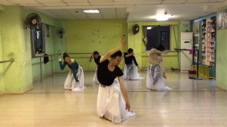 古典舞【花又开】孙科舞蹈工作室
