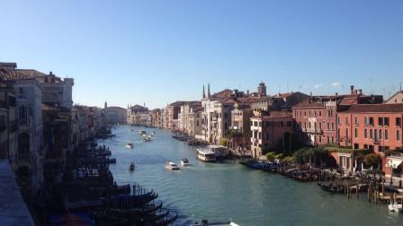 威尼斯大运河 1