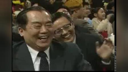1987年春晚经典相声打岔