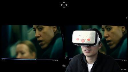 VR热播电影院看片教程