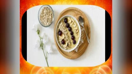 燕麦有六大常见功效