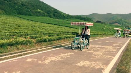 [ 生活 ] 自行车公园(红茶园)vlog1
