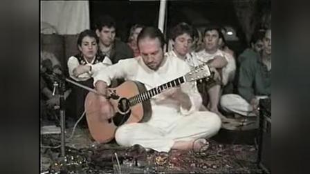 国际霎哈嘉瑜伽复活节晚上的音乐(1991)
