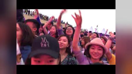 2017MTA天漠音乐节