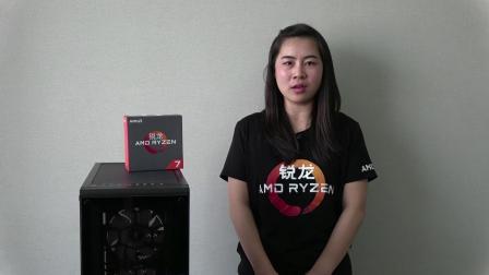 [小姐姐攒机教程]锐龙 7 1800X攒机 更有两片Radeon RX 480交火