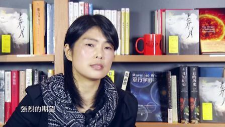 【我的书】鲁敏《奔月》(上):我要从这个世界消失