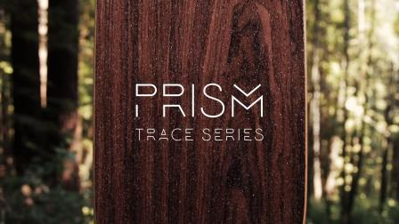 10-Prism Skate Co. - Trace Series