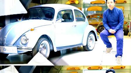 白话汽车:电动车里的成熟经典车——腾势500