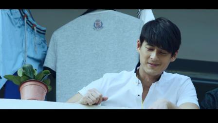 电影《时间都去哪了》主题曲《时间指向爱》MV