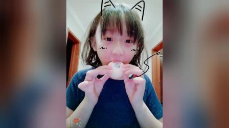 绿茶冰激凌and冰激凌糯米糍