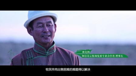 《草原梦》加目奇云牧场价值路演影片—黑钻石传媒