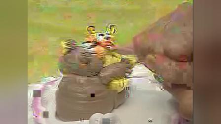 小敏私房烘焙教做北海道戚风蛋糕