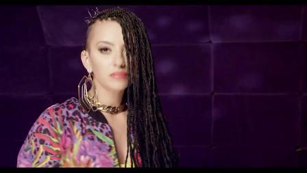 「公众号麻辣音乐君」罗马尼亚舞曲女声Giulia新单Jocuri deocheate_超清