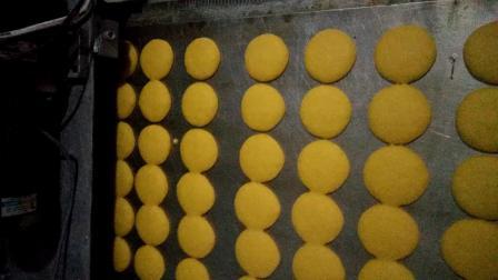玉米黄金饼机械