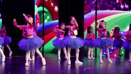 舞动童年---榆林未来缘舞蹈培训学校