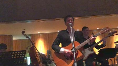 Ron Kingston 2017年香港现场音乐会 (live concert Hong Kong)