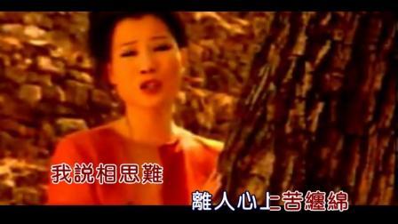 经典老歌-叶凡-相思-绝版