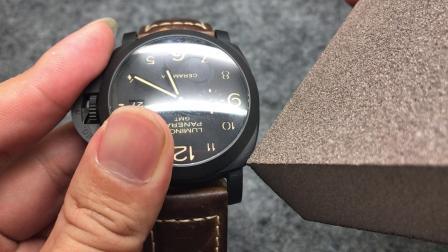 VS 441陶瓷外壳是否存在掉色?
