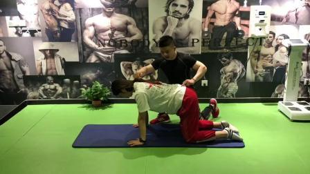 健身系列I