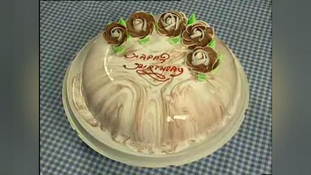 生肖蛋糕_十二生肖蛋糕制作_卡通生肖蛋糕12