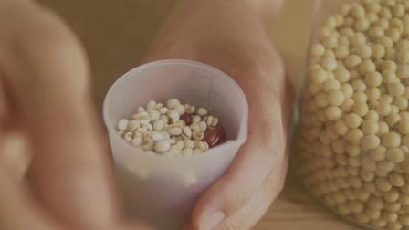 五谷豆浆,喝出美丽~   跟着大幂幂一起自制豆浆吧!
