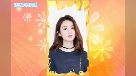 晓玮哥聊娱乐:圆脸适合什么发型适合圆脸女生中长发型