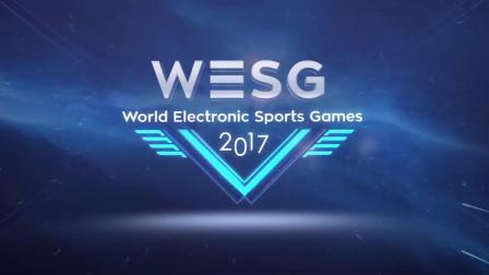 WESG2017中国区预选赛云南赛区CSGO半决赛 RTE vs NANREN30 #1