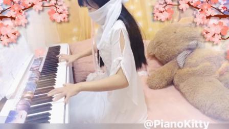 《港囧》电影插曲陈百强《偏偏喜欢你》钢琴演奏:PianoKitty