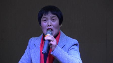 豫剧《铡刀下的红梅》选段 演唱者:连纪萍2017.11.19