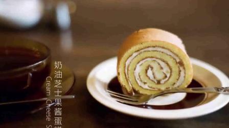 烘焙美食实验室:豆腐戚风蛋糕