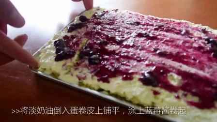 DIY翻糖包包杯子蛋糕 cupcake电压力锅做蛋糕