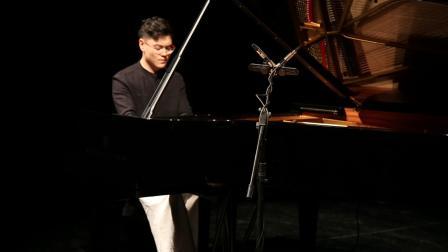 贝多芬 《悲怆》第一乐章 李博钢琴音乐会