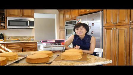 做蛋糕游戏 特色小吃 深夜烘培坊