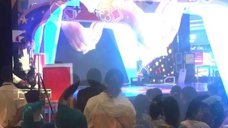 中国首席魔术师-飞虎 终极转换魔术
