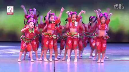 """2014""""星概念中国最美舞蹈""""《小辫甩三甩》_超清"""